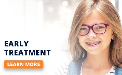 early treatment at fryar orthodontics