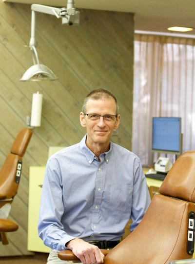 founder and orthodontist dr brian fryar