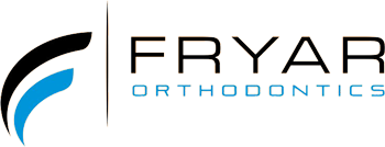 fryar orthodontics header logo