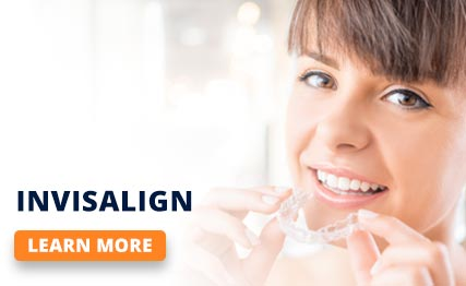 learn more about invisalign