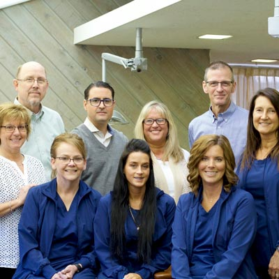 fryar orthodontics team